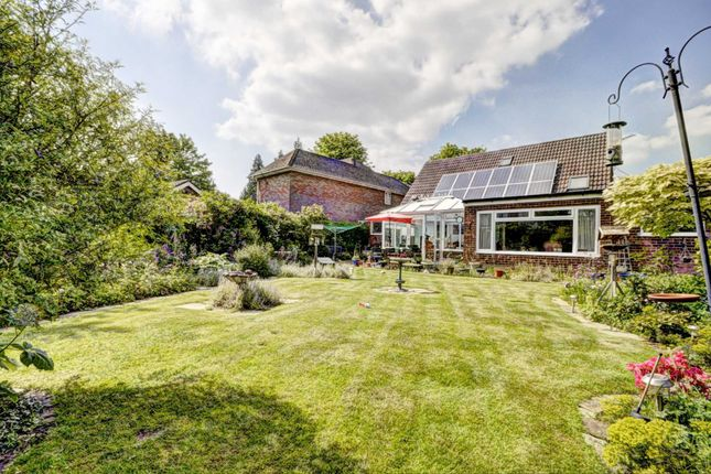 4 Bed Detached House For Sale In Sixty Acres Road