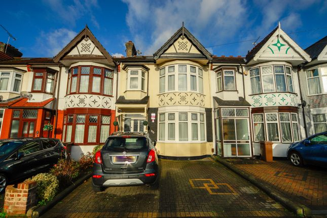 4 bed terraced house for sale in Nelson Road, London E4