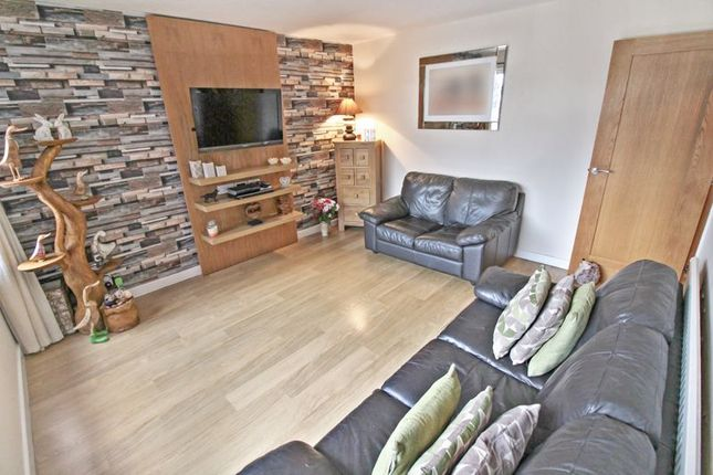 Sitting Room of Skegness Close, Bury BL8
