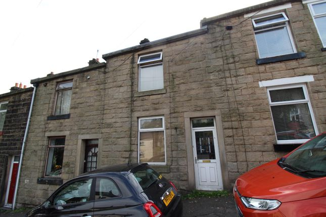 Thumbnail Terraced house to rent in Rostron Road, Ramsbottom, Bury