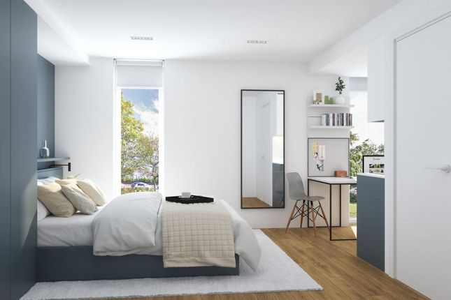 Thumbnail Flat for sale in The Villas, Stoke-On-Trent, Staffordshire