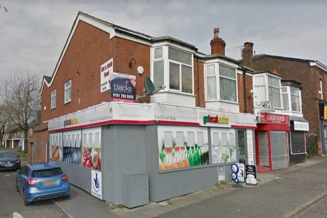 Swinton Greater Manchester Commercial Property For Sale