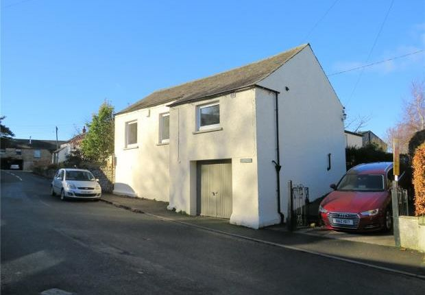 Thumbnail Detached bungalow for sale in Beech Cottage, Eaglesfield, Cockermouth, Cumbria