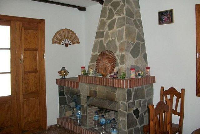 9.Fireplace of Spain, Málaga, Coín