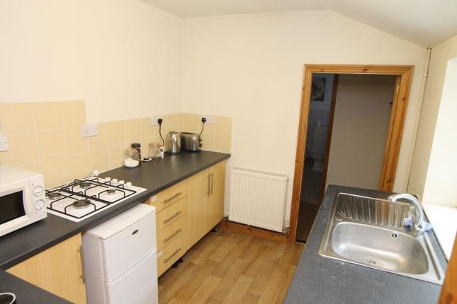 Thumbnail End terrace house to rent in Hagley Road, Halesowen