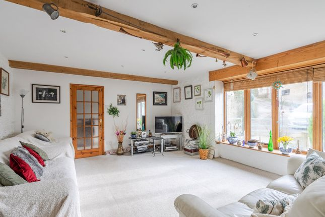 Thumbnail Semi-detached house for sale in Cranham, Gloucester