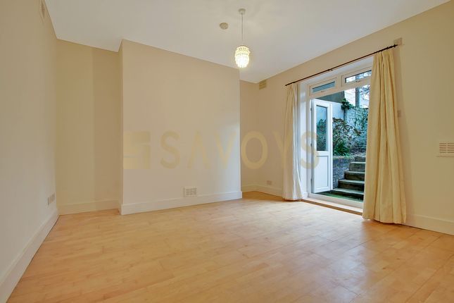 1 bed flat for sale in Priory Terrace, London NW6