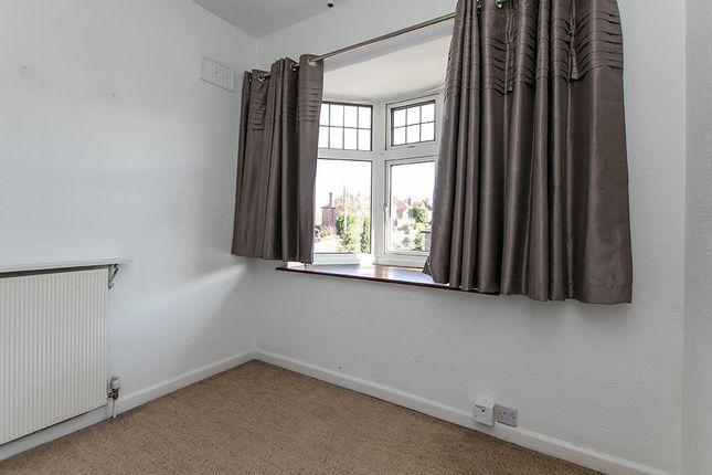 Bedroom Three of Coningsby Road, Woodthorpe, Nottingham NG5