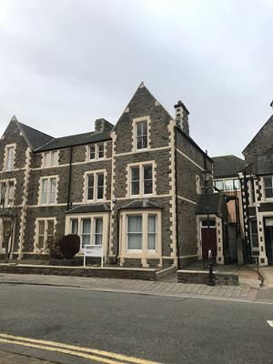 Thumbnail Office for sale in 11 St Andrews Crescent, Cardiff