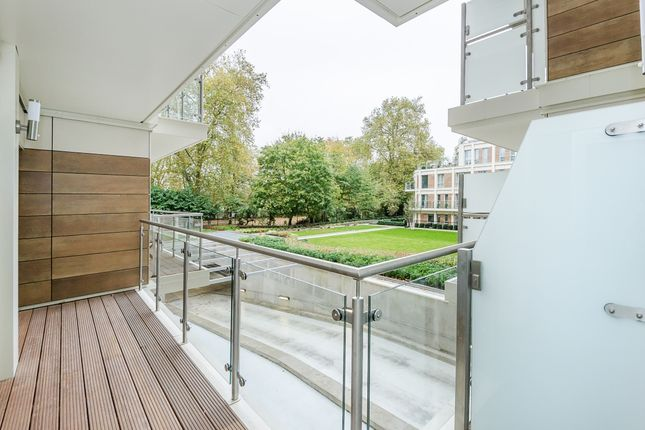 Balcony of Henry Macaulay Avenue, Kingston Upon Thames KT2