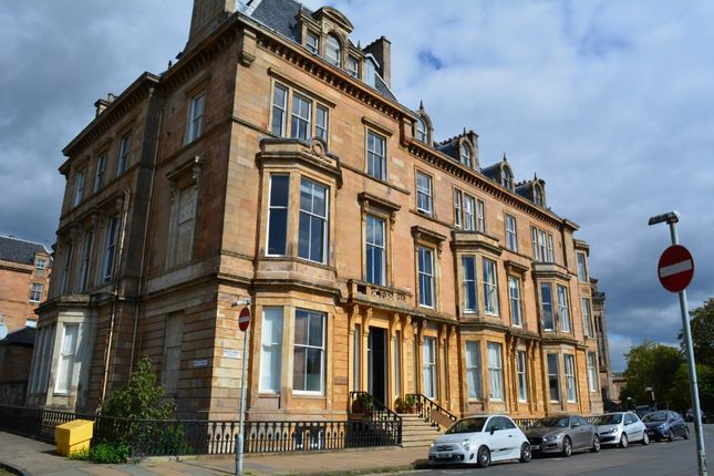 Thumbnail Flat for sale in Woodlands Terrace, Flat 15, Park District, Glasgow