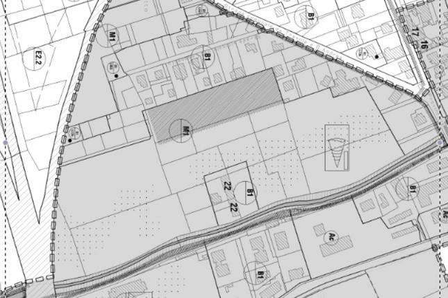 Thumbnail Land for sale in Castelfranco Veneto, Treviso, Veneto, Italy