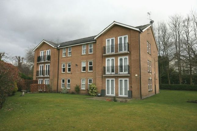 Thumbnail Flat to rent in Woodridings, The Firs, Bowdon