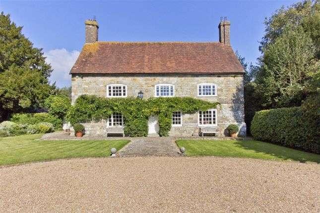 Thumbnail Detached house for sale in Marley Lane, Battle, East Sussex