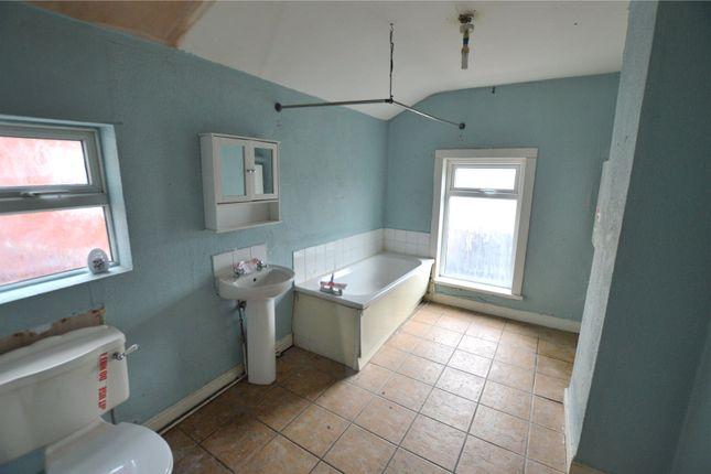 Bathroom of St Georges Road, Hull HU3
