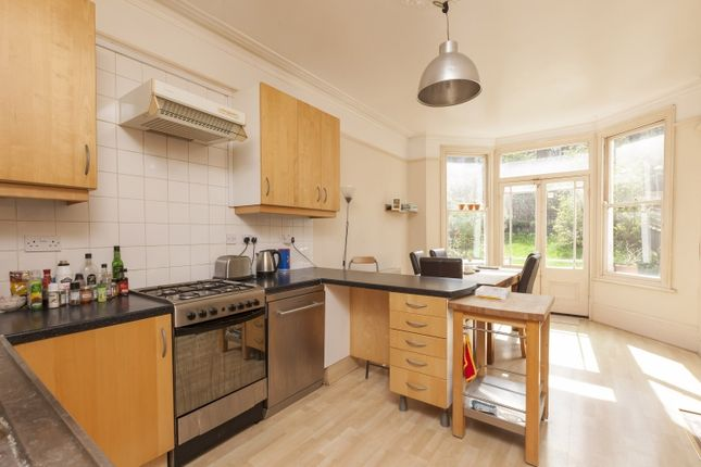 Thumbnail Terraced house for sale in Ommaney Road, London