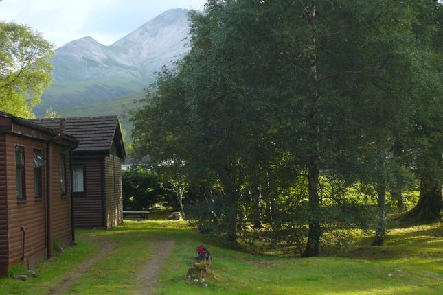 Thumbnail Leisure/hospitality for sale in Kinlochewe, Achnasheen