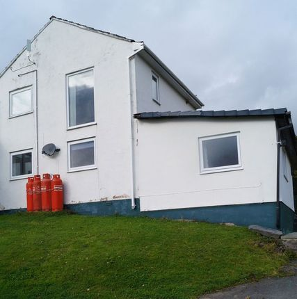 Thumbnail Semi-detached house to rent in Garth Road, Machynlleth