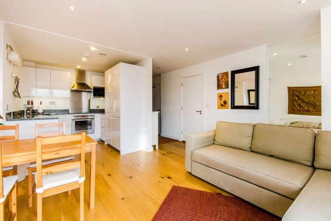 Thumbnail Flat to rent in Banning Street, Greenwich