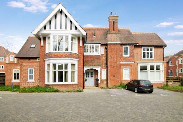 Thumbnail Flat for sale in Stoneygate Grange, Stoneygate, Leicester
