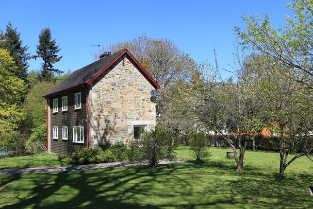 Thumbnail Detached house for sale in House At Croftmoraig, Bolfracks Aberfeldy