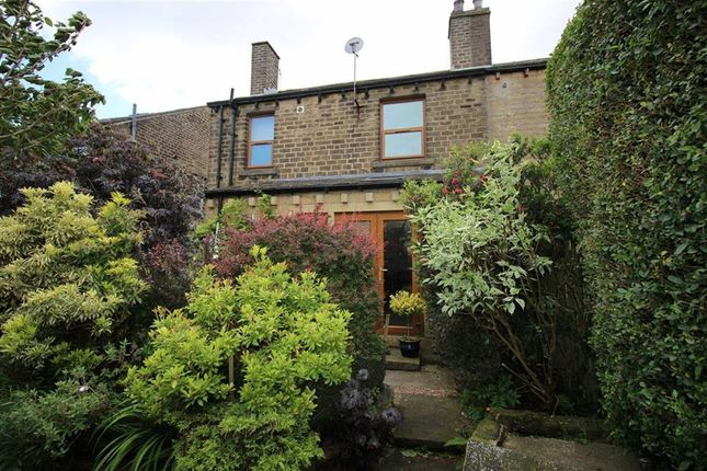 Thumbnail Terraced house for sale in Rawnook Road, Salendine Nook, Huddersfield