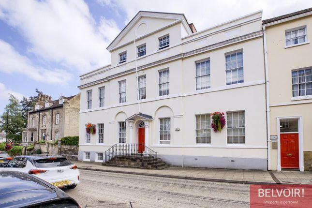 Thumbnail Flat for sale in Neville Court, Castle Lane, Warwick