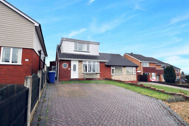 4 bed detached house for sale in Melrose Drive, Hednesford, Cannock WS12