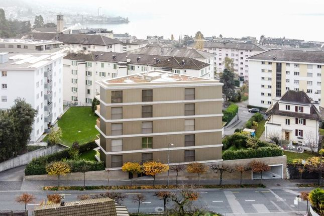 Thumbnail Villa for sale in 1815 Clarens, Switzerland