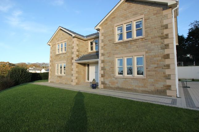 Thumbnail Detached house to rent in Slyne Road, Bolton Le Sands, Carnforth