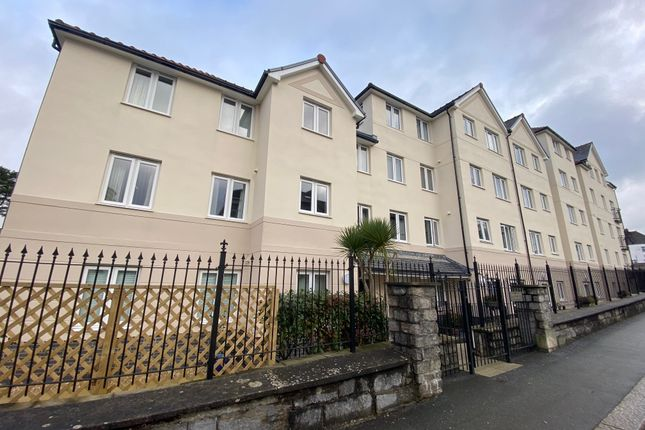 1 bed flat for sale in Ford Park, Mutley, Plymouth PL4