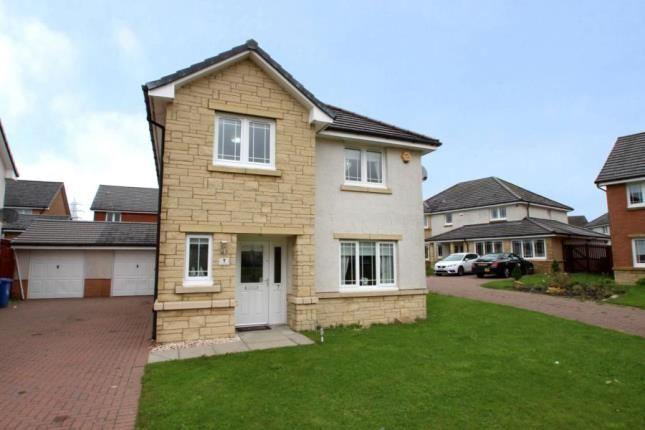 Thumbnail Detached house for sale in Parkmanor Green, Parklands Meadow