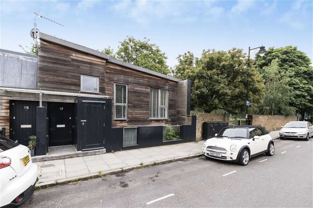 Thumbnail Property for sale in Sherbourne Street, London