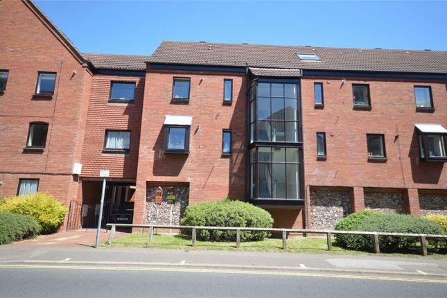 Thumbnail Flat for sale in Peel Mews, Norwich