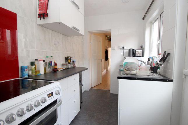 Kitchen of Trentham Road, Stoke, Coventry CV1