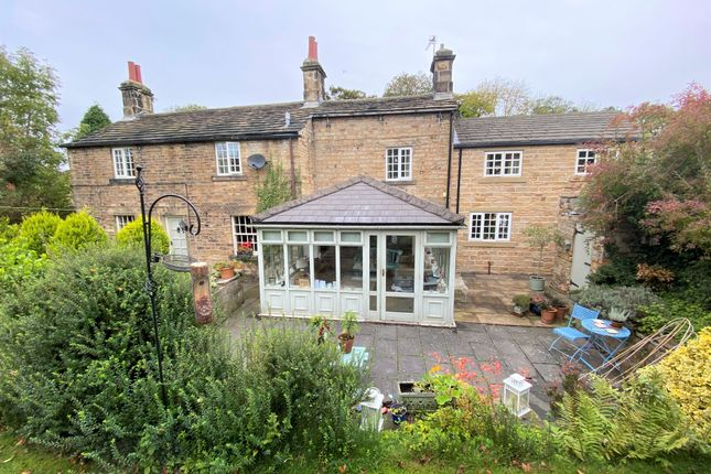 Thumbnail Detached house for sale in Tivy Dale, Cawthorne, Barnsley