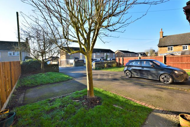 Front Parking of Church Road, Wittering, Peterborough PE8