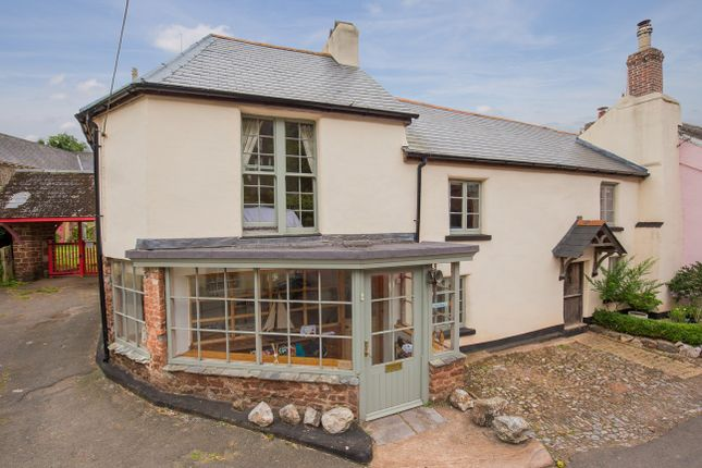 Thumbnail Cottage for sale in Combeinteignhead, Newton Abbot