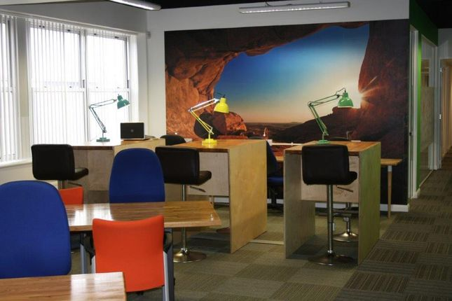 Office to let in Maxted Road, Hemel Hempstead