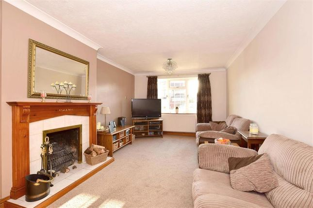 Lounge of Stainer Road, Tonbridge, Kent TN10