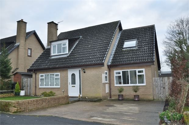 Thumbnail Detached house for sale in Forstersteads, Allendale