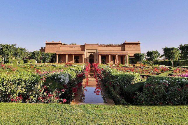 Thumbnail Villa for sale in Marrakesh, 40000, Morocco