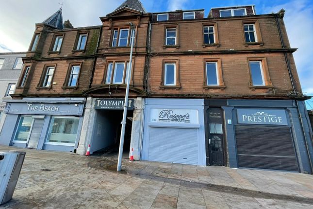 4 bed flat for sale in High Street, Kirkcaldy, Fife KY1