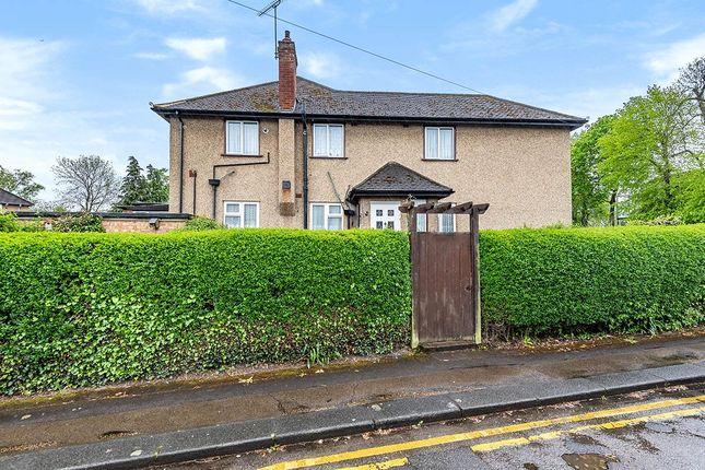 3 bed maisonette for sale in Elm Park, Stanmore, Middlesex HA7
