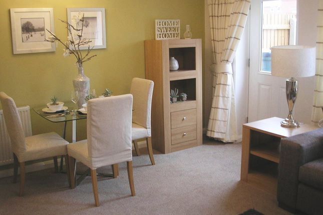 2 bed semi-detached house for sale in City Road, Birmingham