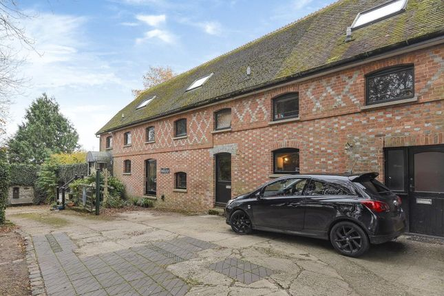 Thumbnail Detached house for sale in Farm Lane, Marlborough