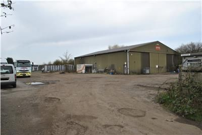 Thumbnail Light industrial for sale in Aldridge Recovery, Foxlands, Long Drove, Cottenham, Cambridge, Cambridgeshire