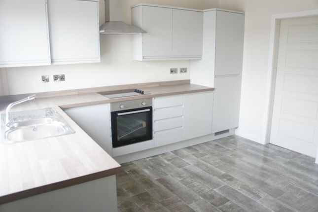 Thumbnail Semi-detached house for sale in 2B Chestnut Avenue, Doncaster, South Yorkshire