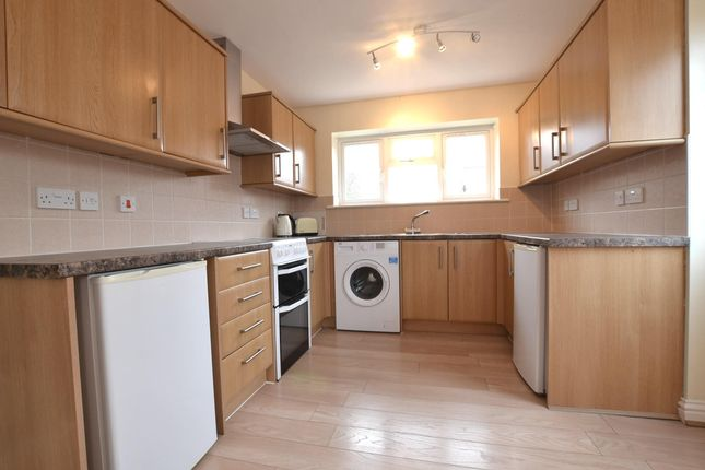 3 bed bungalow to rent in Victory Bungalows, Sandhurst Lane, Gloucester, Gloucestershire GL2