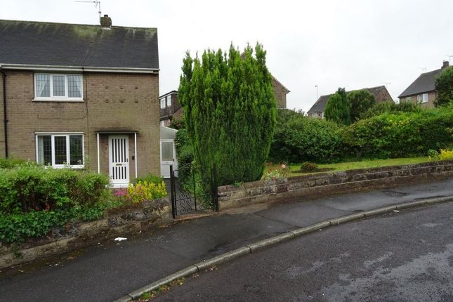 Thumbnail Property to rent in Frostings Close, Grenoside